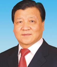 新华社推刘云山人物特稿