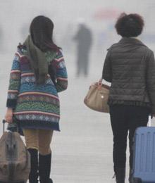 广东加大投入治理PM2.5