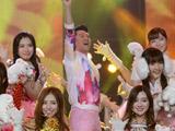 SNH48《喜气羊年好岁月》