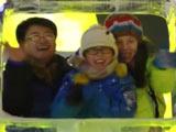 哈尔滨的冰雪盛景