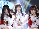 SNH48《激流之战》