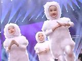 歌舞《羊年快乐》