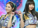 SNH48《马尾与发圈》