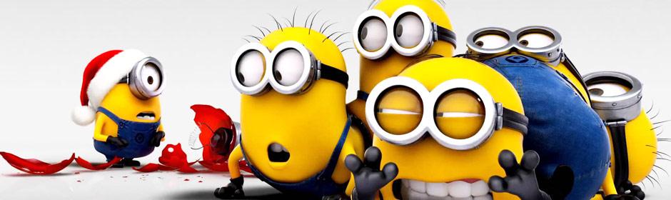 小黄人是3d动画电影《卑鄙的我》中主角格鲁使用
