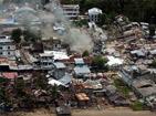 印尼苏门答腊8.7级地震