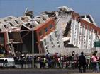智利发生8级地震