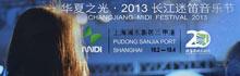 华夏之光·2013长江迷笛音乐节