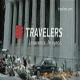 最赞创意广告 Travelers保险