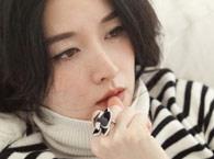 钟灵毓秀氧气美女—李英爱