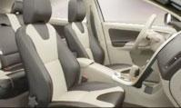 2013 Volvo XC60内饰