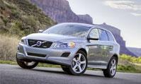 2013 Volvo XC60动态演示