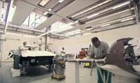 沃尔沃概念车 制造工艺的流程