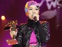马来西亚Shila荣获冠军