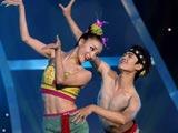 舞艺超群总决赛全国4强重磅出击