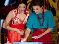 中国丽人:励志婆婆整容寻初恋 向日葵女孩闪烁阳光