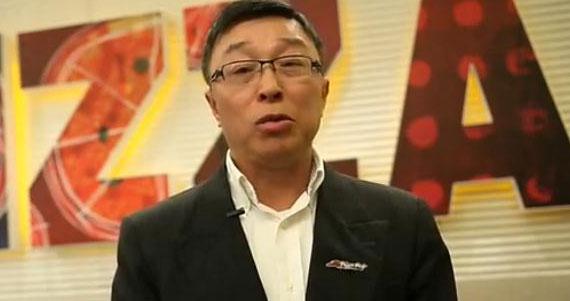 高耀 必胜客品牌总经理