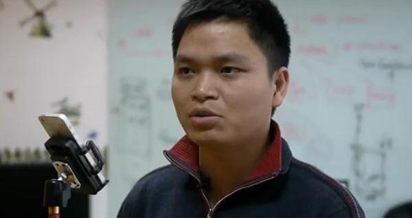 陈华 唱吧(北京最淘科技)CEO