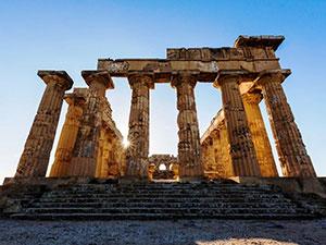 【第三十九集】古希腊 如何建筑完美