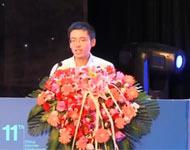 蒋先福:移动端带来成长