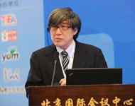 詹宏志:两岸电商优势联合